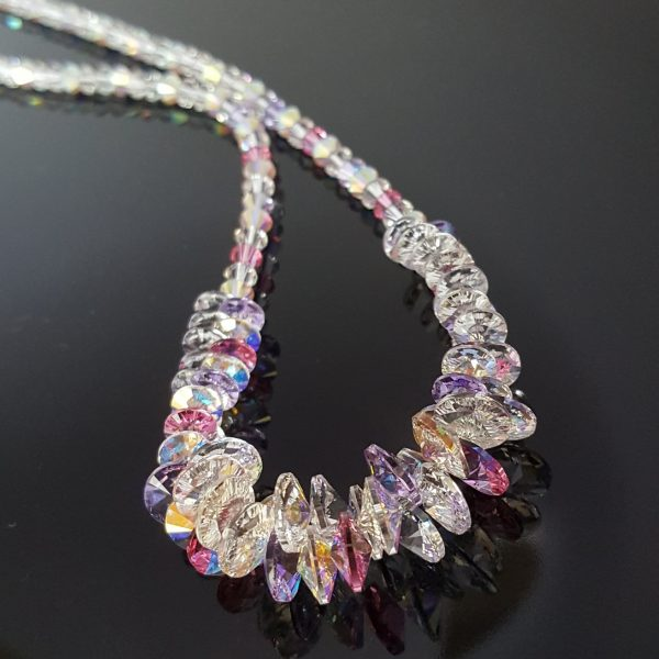 Бижута със Swarovski от Di Trend Jewelry