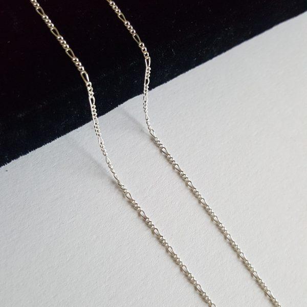 Дамски сребърни синджири сребро 925 Italy