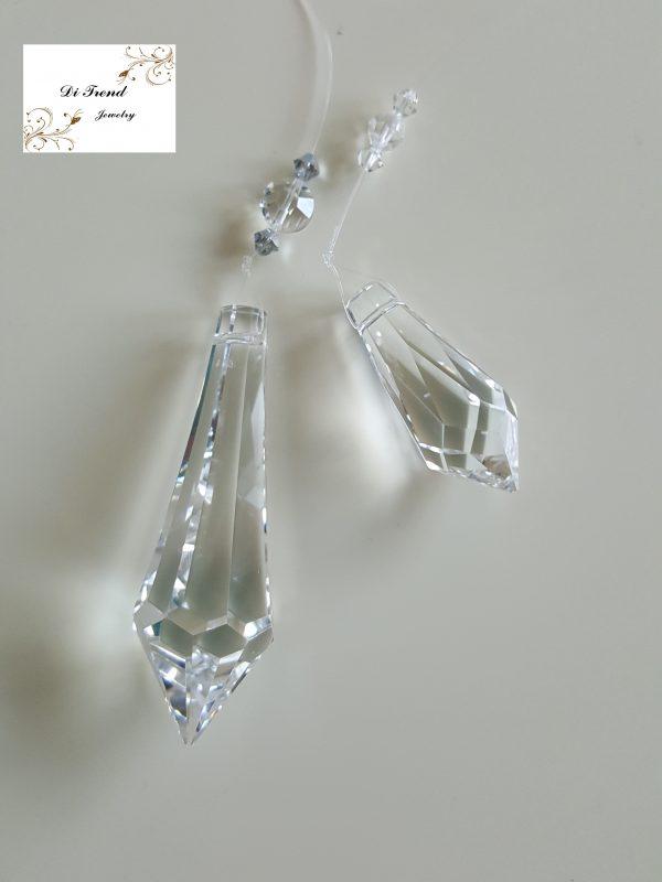 Архитектурен кристал - Drop