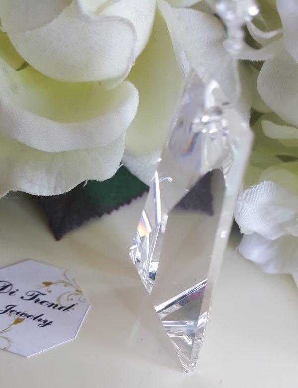 Кристал за окачване - Stone