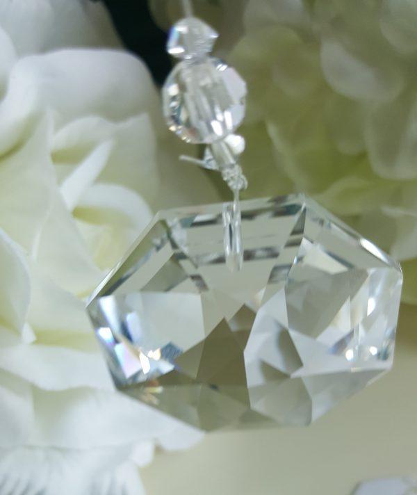 Архитектурен кристал - Octagon