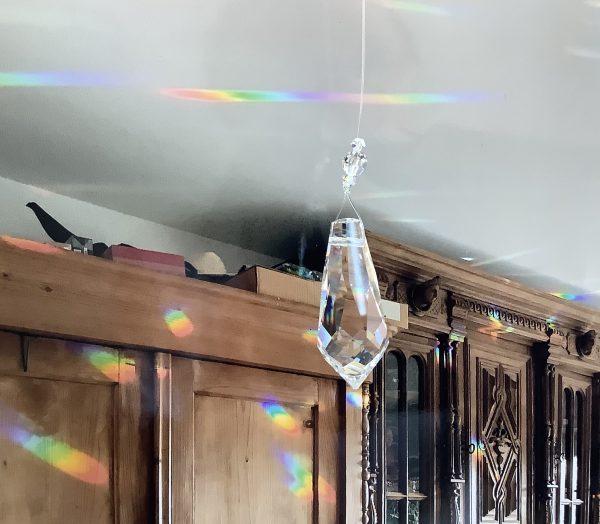 Кристал за окачване - Drop