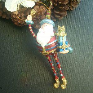 Коледна фигурка от полиризин