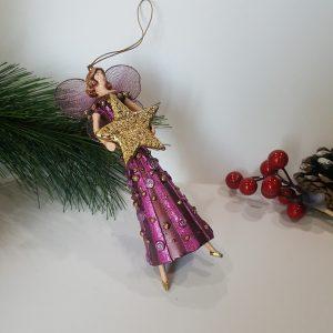 Коледна декорация онлайн магазин