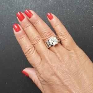Модни дамски пръстени