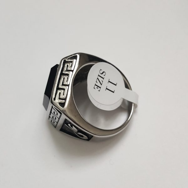 Масивни мъжки пръстени