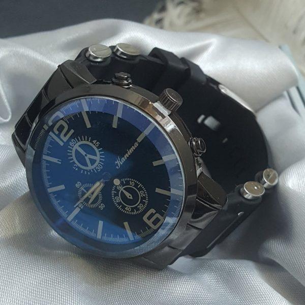 Моден мъжки кварцов часовник