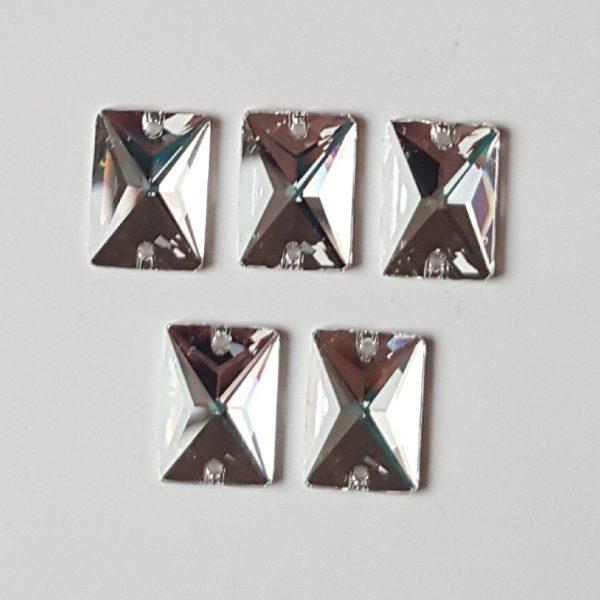 Кристали за пришиване Swarovski Elements