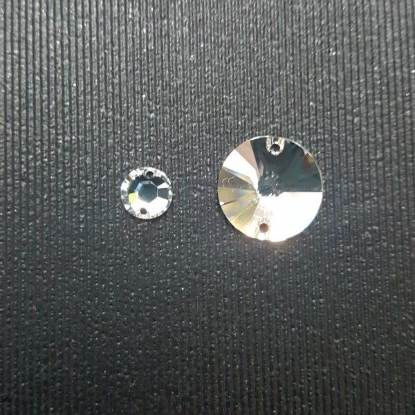 Декоративни кристали Swarovski