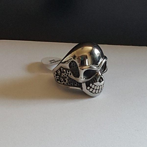 Мъжки пръстен BAD BOY