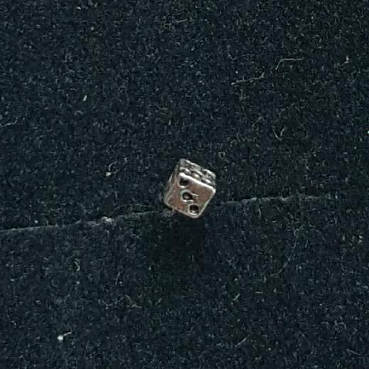 Сребърни обеци за нос сребро 925