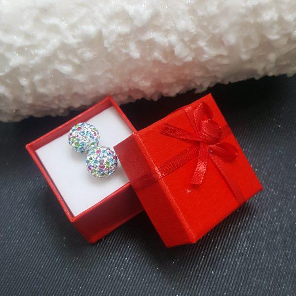 Кутийка за подарък пръстен
