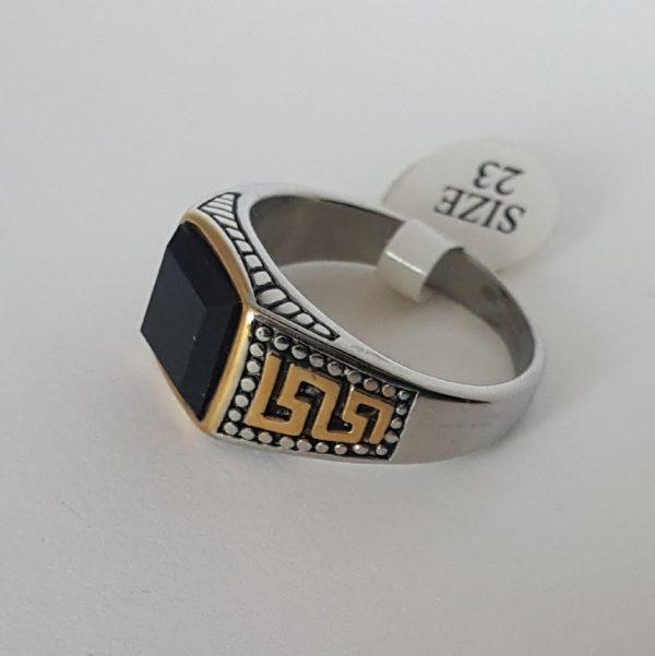 Мъжки пръстен DESERT MEN