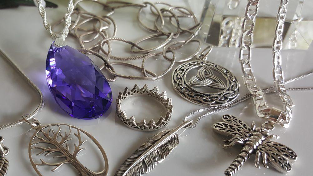 Нови цени на бижута от сребро 925