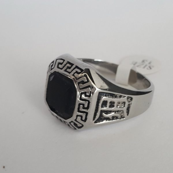 Мъжки пръстен ARABIAN MEN